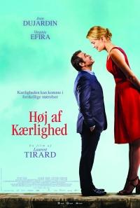 Høj af Kærlighed plakat